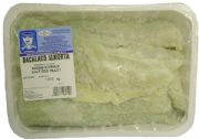 Salt Cod Fillet 1kg (Sustainably Sourced), Bacalao